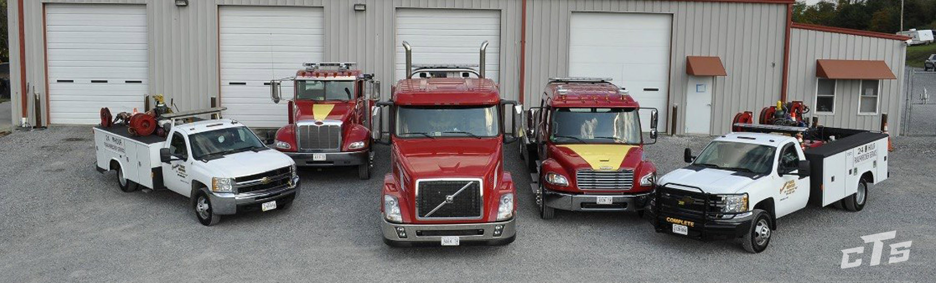 Heavy Towing and Truck Services in Wytheville, VA